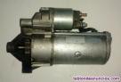 Motor de arranque de peugeot 307 hdi del año 2002 de referencia m001t80481