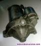 Fotos del anuncio: Motor de arranque de Peugeot 307 HDI del año 2002 de referencia M001T80481