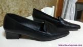 Fotos del anuncio: Zapatos negros de piel