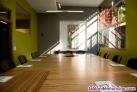 Fotos del anuncio: En granollers, alquiler de despachos y salas de reuniones