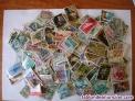 Fotos del anuncio: 1800 gramos de sellos usados españoles