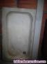 Venta fregadero mazizo de marmol blanco