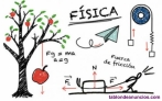 Física. Clases particulares