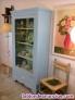 Fotos del anuncio: Elegante vitrina antigua