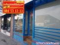 Fotos del anuncio: Local zona de paso en boadilla centro