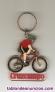 Fotos del anuncio: Llavero gambrinus ciclista