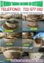 Fotos del anuncio: Se  venden tarros hechos en cotegran