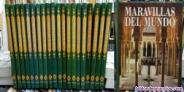 Enclopedia maravillas del mundo