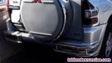 Fotos del anuncio: Defensas del Mitsubishi Montero