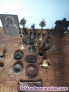 Fotos del anuncio: Palmatorias y candelero