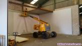 Por desmontar empresa venta cámaras frío,secaderos,túneles,salas,panel sándwich