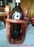 Fotos del anuncio: Soporte botella artesanal