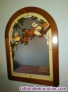 Fotos del anuncio: Espejo decorativo vintage