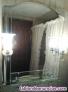 Fotos del anuncio: Espejo biselado de bajo con apliques