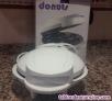 Maquina para hacer donuts