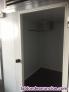 Liquidación-subasta de cámaras de frío,secaderos,obradores,panel etc..