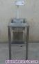 Calentador fritos 40x89cm