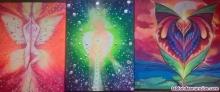 Fotos del anuncio: Vendo lienzos originales pequeño formato