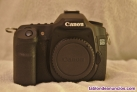 Fotos del anuncio: Cámara DSLR marca Canon, modelo 50D