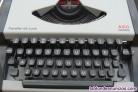 Maquina de escribir portatil manual