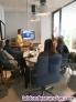 Coworking - espacio de trabajo