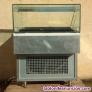 Mostrador refrigerado 90x80cm