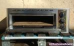 Fotos del anuncio: Horno pizza ROLLER GRILL 43x45cm