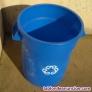 Fotos del anuncio: Cubos reciclaje sin tapa