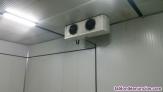 Fotos del anuncio: Unidades frigoríficas,Puertas,cámaras,salas,túneles,secaderos etc..