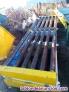 Fotos del anuncio: Mesa de rodillos motorizada de 4x1, 20 m