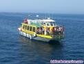 Fotos del anuncio: Catamaran ulla para 102 pax de pasaje y turismo