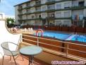 Fotos del anuncio: Vendo apartamento en complejo residencial con piscina i parquing