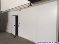 Excedentes en;cámaras,panel sándwich,túnel cong,salas,etc..