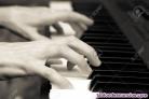 Clases particulares del piano para adultos
