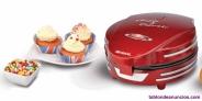 Fotos del anuncio: Máquina muffins y cupcakes ARIETE