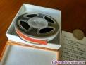 Fotos del anuncio: Exitos cinta antigua de magnetofon magnetofonica o magnetofono con caja final de