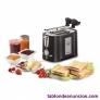 Fotos del anuncio: Tostadora ARIETE Toast time nueva