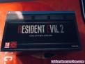 Fotos del anuncio: Residente Evil 2 PS4 edición coleccionista