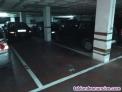 Se vende plaza de garaje en avenida de europa 2