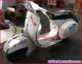 Vendo vespa sprint