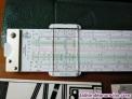 Fotos del anuncio: Regla de calculo 62/83 faber castell - calculadora - slide rule - rechenschieber