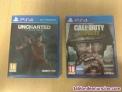 Fotos del anuncio: Call Of Duty WWII  --  UNCHARTED