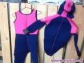 Fotos del anuncio: 1128 traje submarinismo tridacna para chicas