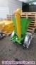 Aperos y repuestos para mini tractores agrícolas