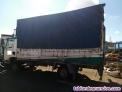 Fotos del anuncio: Caja de camion de 5x2, 20m techo de lona