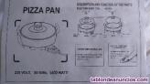 Fotos del anuncio: SARTÉN ELÉCTRICA PIZZA PAN PFANNE 42 cm