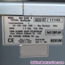 Congelador expositor NOVUM ARAN 805 L