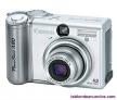 Cámara de fotos Canon (digital)