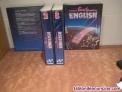Fotos del anuncio: Inglés para principiantes 6 vhs+4 diccionarios