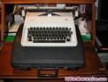 Fotos del anuncio: Máquina de Escribir OLYMPIA (portátil)